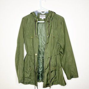 Merona Target Raincoat - Water resistant. Size L